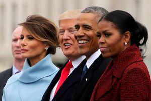 Michelle Obama - Donald Trump: Sự đối lập điển hình của nước Mỹ?