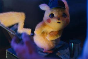 Trailer phim 'Pokémon: Detective Pikachu'