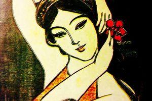 Thơ quá táo bạo về tình dục, Hồ Xuân Hương chịu nhiều thị phi