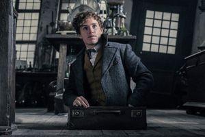 Thế giới phù thủy sắp sửa ngự trị phòng vé nhờ 'Fantastic Beasts 2'