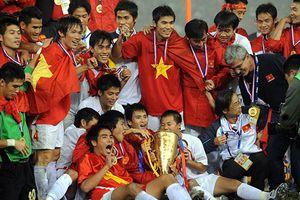Thế hệ vàng đội tuyển Việt Nam năm 2008 nói gì về đối thủ Malaysia?