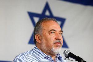 Bộ trưởng Quốc phòng Israel từ chức, phản đối lệnh ngừng bắn với Hamas