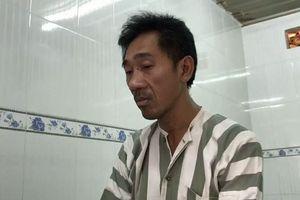 Bắt người đàn ông Campuchia phân phối ma túy ở Sài Gòn