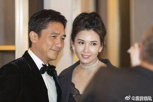 Nhan sắc tuổi 50 của 'mỹ nhân Hong Kong được khao khát nhất'