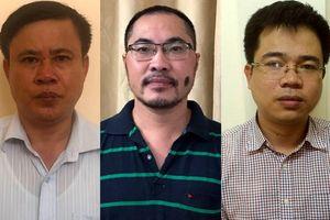 Khởi tố 4 người liên quan vụ án Ethanol Phú Thọ