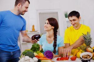 Vài sự thật về ăn chay và cả góc khuất ít được nhắc đến
