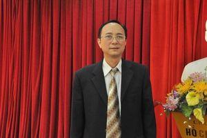 Bổ nhiệm ông Văn Hồng Sơn làm Tổng Giám đốc Công ty CP Phân lân Nung chảy Văn Điển