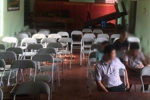 Bài 2: Vụ 400 sinh viên bị đuổi: Vì sao sinh viên Cao đẳng nghề Phú Thọ chán học?