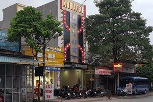 Nhiều dân chơi đất Cảng bị bắt giữ tại quán karaoke khi đang sử dụng ma túy