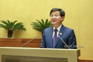 Tổng Thanh tra Chính phủ: Tố cáo trong lĩnh vực hành chính tăng 5,6% so với năm 2017