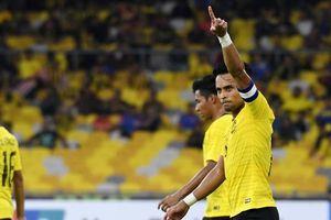 Đội trưởng Malaysia dành 'những lời có cánh' khen đội tuyển Việt Nam