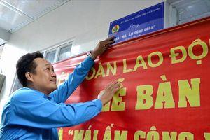 LĐLĐ Kiên Giang trao nhà mái ấm công đoàn