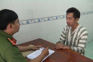 TP HCM: Bắt người nước ngoài với gần 2.000 viên ma túy