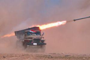 Chiến sự Syria: Cáo buộc Mỹ giúp tẩu tán IS