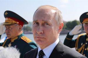 Israel nỗ lực cải thiện quan hệ, Nga có xuôi?