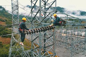Bước đột phá ứng dụng công nghệ trong quản lý, vận hành lưới điện