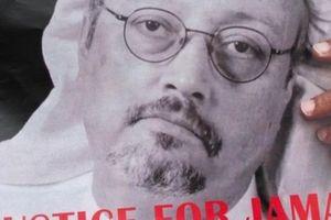Lời trăn trối của nhà báo Khashoggi khiến tình báo Ả Rập bị sốc