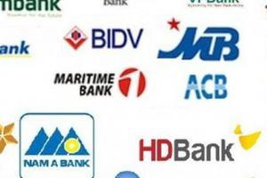 Giật mình khi nợ xấu của các ngân hàng bất ngờ tăng mạnh