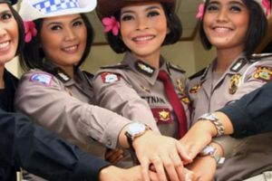 Vụ kiểm tra trinh tiết bằng 2 ngón tay: Cảnh sát Indonesia lên tiếng