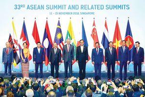 Phát huy tinh thần tự cường và sáng tạo ASEAN