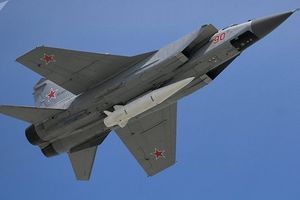 Nga chế tạo tên lửa nhắm mục tiêu siêu thanh