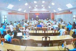 Mong người dân hợp tác với TP giải quyết vấn đề Thủ Thiêm theo đúng pháp luật