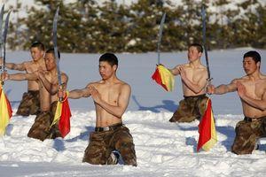 Phó Tổng thống Mỹ cảnh báo Trung Quốc có nguy cơ đối diện chiến tranh tổng lực