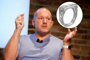 Sếp thiết kế Apple làm nhẫn kim cương bán đấu giá