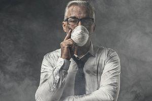 Ô nhiễm không khí khiến chúng ta... tăng cân