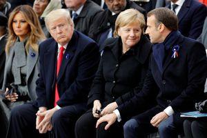Mặc ông Trump dè bỉu, Đức tiếp lời Pháp kêu gọi lập quân đội châu Âu