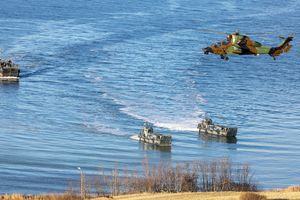 Sau Phần Lan, đến lượt Na Uy nghi Nga phá tín hiệu GPS