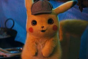 'Pokemon' phiên bản người đóng công chiếu vào năm 2019