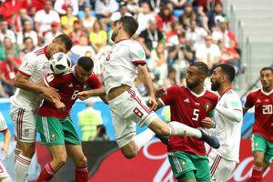 AFC cảnh cáo và đòi cấm tuyển Iran dự Asian Cup 2019