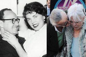 'Cha đẻ' Marvel và vợ: Yêu từ cái nhìn đầu tiên rồi 70 năm không rời