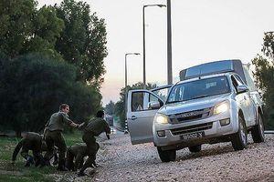Núi lửa Israel – Hamas bất ngờ hạ hỏa