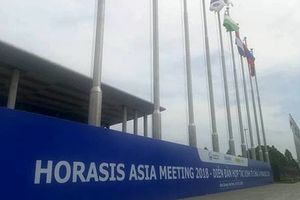 Bình Dương tích cực chuẩn bị cho sự kiện quốc tế Horasis sắp diễn ra