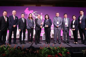 T&T Group cùng YCH Grouphợp tác triển khai dự án tại VN