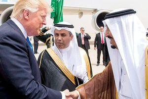 Giữa căng thẳng với châu Âu, Mỹ lăm le lập liên minh tại Trung Đông