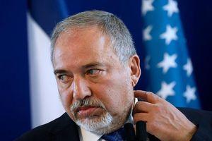 Căng thẳng Dải Gaza: Bộ trưởng Quốc phòng Israel bất ngờ từ chức