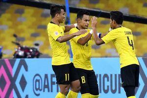 Đội trưởng Malaysia cảnh báo về sự nguy hiểm của tuyển Việt Nam!