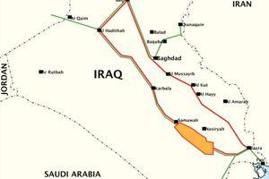 Lukoil thảo luận với Iraq về kế hoạch khai thác sớm tại Lô 10