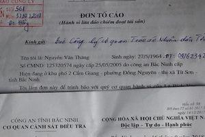 Vụ 'tố' lừa đảo gần 2 tỷ đồng từ buôn gỗ chung tại Bắc Ninh: Cơ quan Cảnh sát điều tra có bỏ lọt tội phạm?