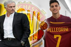 MU hỏi mua Pellegrini, Real không bỏ Hazard