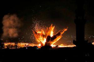 Giao tranh Israel – Gaza lớn nhất kể từ năm 2014 đã ngừng, thế giới 'thở phào'