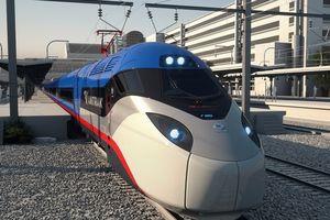 Sự khác biệt 'không ngờ' giữa đường sắt cao tốc Mỹ và Trung Quốc