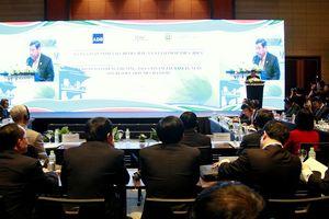 Khai mạc Hội nghị thường niên IPAF lần thứ 4