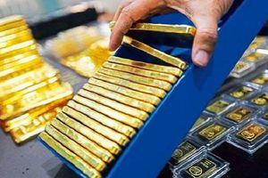 Giá vàng đảo chiều tăng 10-30 nghìn đồng/lượng