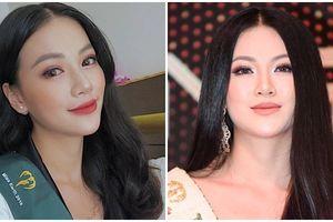 Hoa hậu Phương Khánh mặt phù, 'phát tướng' sau cuộc thi Hoa hậu Trái đất 2018?