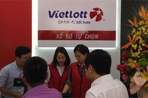 Xổ số Vietlott: Chủ nhân giải thưởng hơn 41 tỷ đồng ngày hôm qua đã xuất hiện