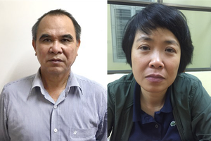 Nóng: Khởi tố, bắt giam nguyên Tổng giám đốc Mobifone Cao Duy Hải